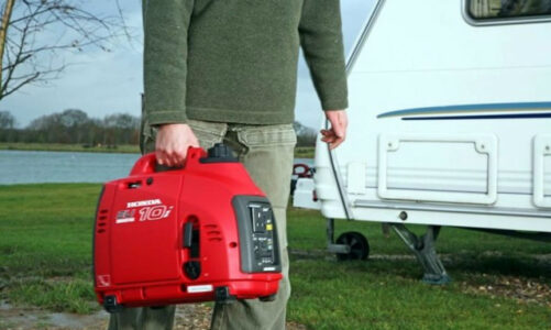 Consejos para utilizar los generadores de emergencia