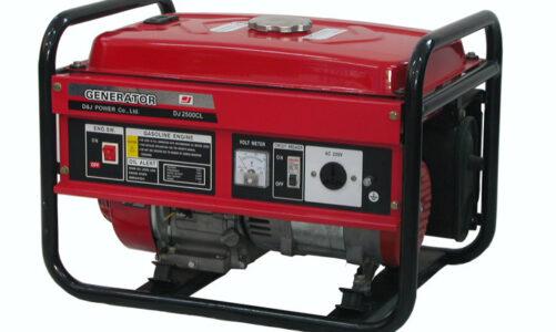 Consejos útiles para el mantenimiento del grupo electrógeno diesel
