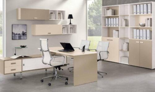 6 factores que debe tener en cuenta al comprar muebles de oficina