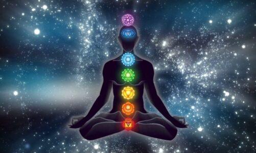 ¿Cuáles son los 7 chakras de nuestro cuerpo?